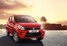 2019 maruti suzuki alto 800 launched in india