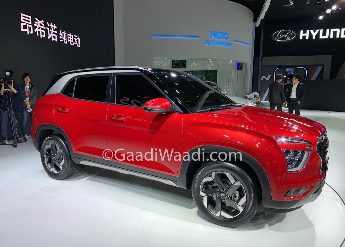 2020 Hyundai Creta Top 5 Changes In The Upcoming Suv
