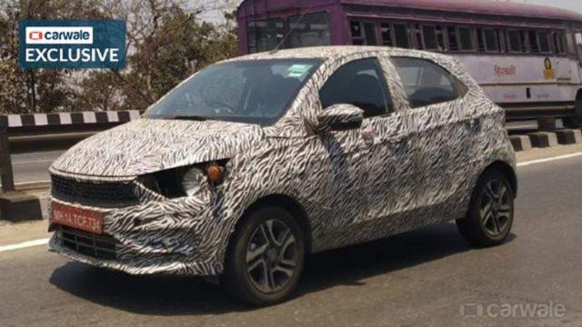 2020-Tata-Tiago-facelift-spied-1