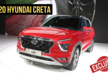 2020 hyundai creta video