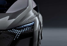 Audi AI-me Concept Teased