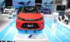 Honda Vezel VE-1 EV China 1