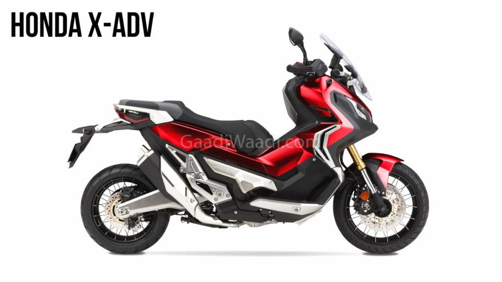 Honda X-ADV-1