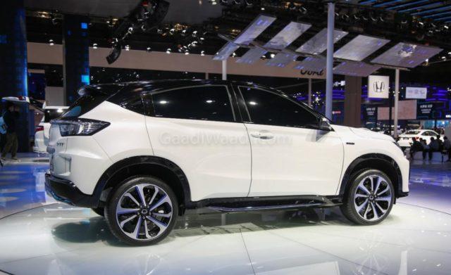 Honda X-NV Concept 2
