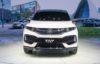 Honda X-NV Concept 5