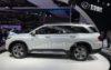 Hyundai Santa Fe LWB Shanghai Motor Show 3