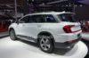 Hyundai Santa Fe LWB Shanghai Motor Show 7