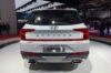 Hyundai Santa Fe LWB Shanghai Motor Show reaR