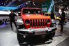 Jeep Gladiator Pickup Truck Shanghai Motor Show 1