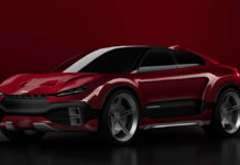 Jeep Grand Cherokee Trackhawk Rendered 2