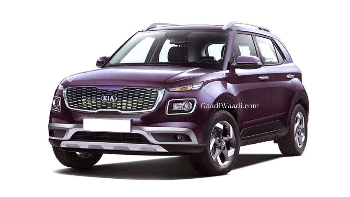 Hyundai ix25 Spied; To Be Sold As The Next-Gen Creta
