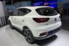 MG eZS Auto China 2019