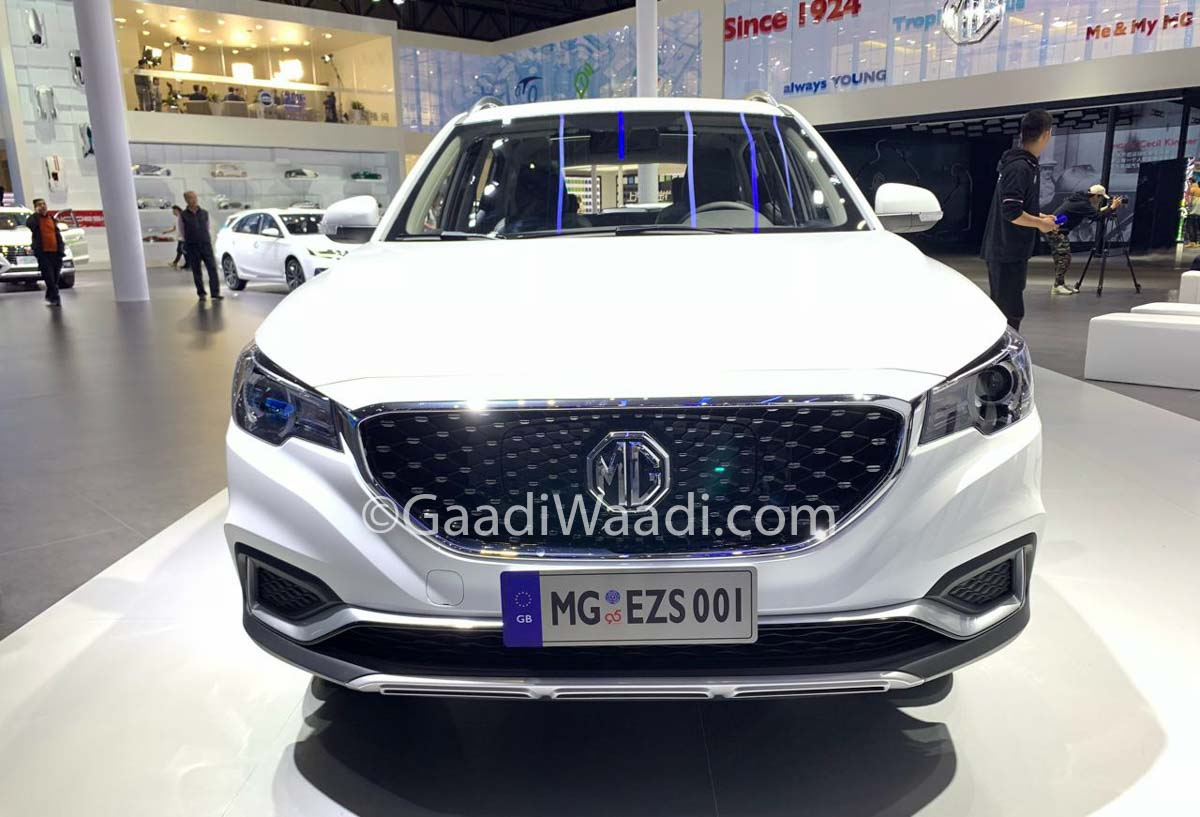 Top 7 Upcoming Electric Cars In India - Expected Prices And