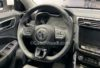 MG eZS steering wheel Auto China 2019