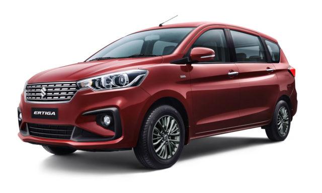 Maruti Suzuki Ertiga 1.5 Diesel Launched India