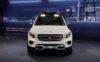 Mercedes-Benz Concept GLB Front