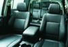 Mitsubishi Pajero Final Edition Seats