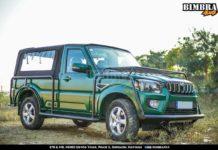 Modified-Mahindra-Scorpio-into-pickup-1