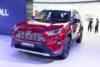 New Toyota RAV4 Hybrid 6