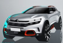 PSA To Showcase The Citroen C5 Aircross Today, Its First SUV For India