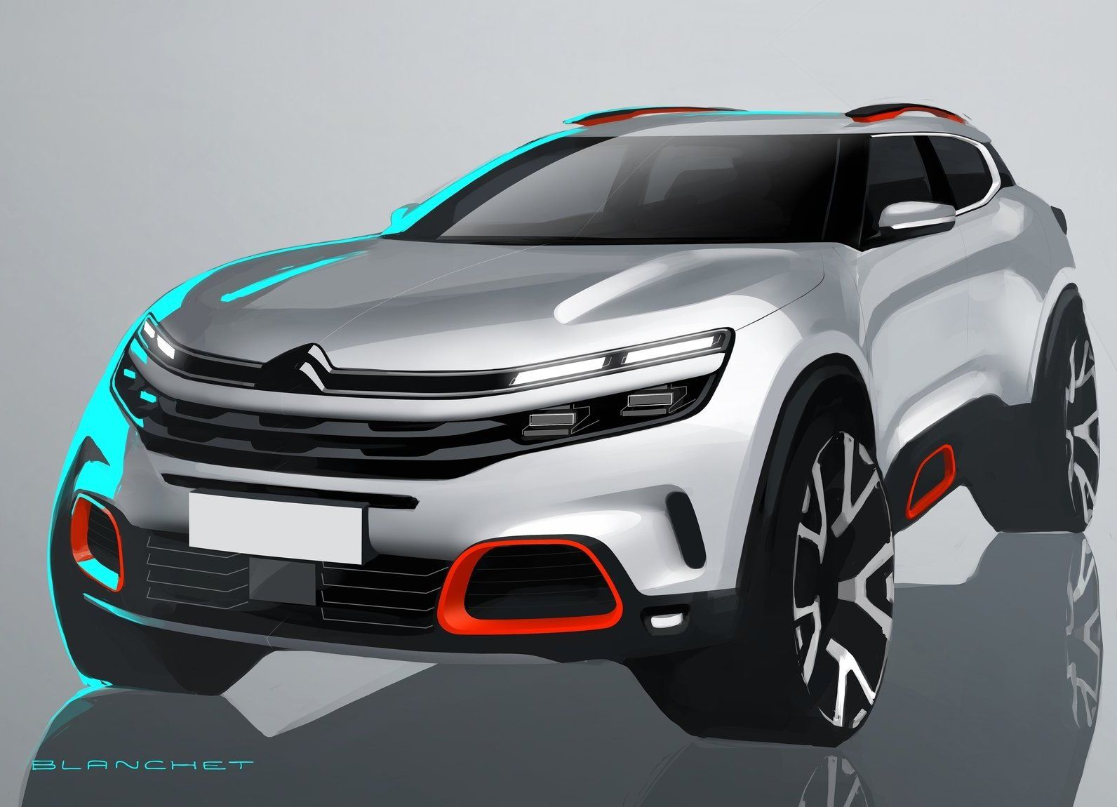 Citroen Working On 4 Products For The Indian Market – Report