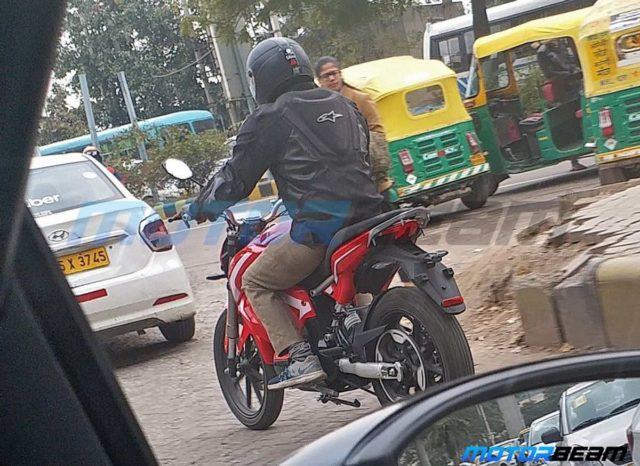 Revolt-Electric-Motorcycle-spied-in-India-4