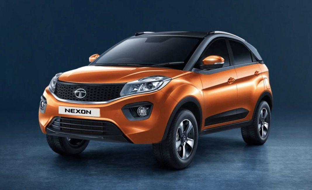 Tata-Nexon-dual-tone-colour-launched