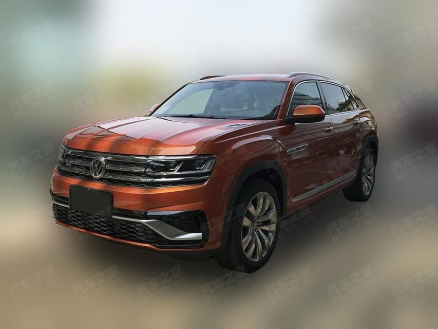VW-Teramont-Coupe-SUV-leaked-1
