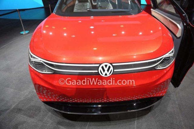 Volkswagen ID Roomzz Concept 2-2