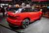 Volkswagen ID Roomzz Concept 3