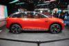 Volkswagen ID Roomzz Concept 4