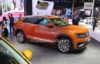 Volkswagen Teramont Coupe Auto Shanghai 2019