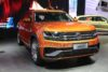 Volkswagen Teramont X Auto Shanghai 2019