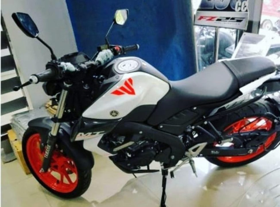 2019 Yamaha Xabre 150 spotted testing, new naked sports
