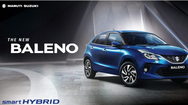 baleno dualjet bs6 india launched
