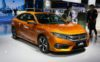 honda civic cooper gold colour 3