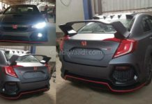 modified honda civic -1-2