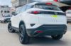 tata harrier with R18 tyres-3
