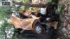 tata tiago accident