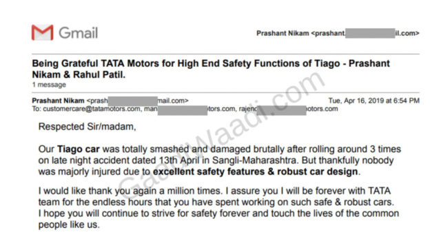 tata tiago accident_