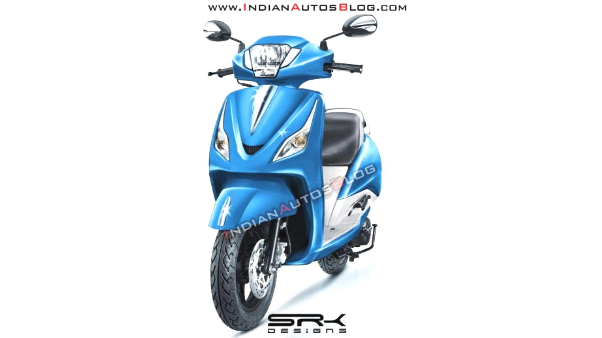 Yamaha jupiter 2020