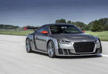 Audi TT Clubsport Turbo Concept_