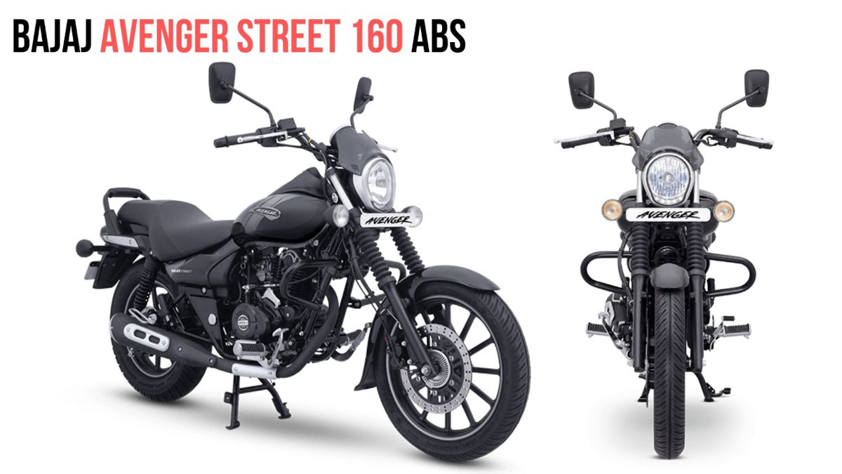 Marvelous Indias Most Affordable Cruiser With Abs Bajaj Avenger Cjindustries Chair Design For Home Cjindustriesco