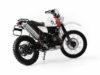 Custom Royal Enfield Himalayan Fuel Motorcycles 1