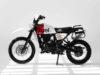 Custom Royal Enfield Himalayan Fuel Motorcycles 7