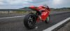 Ducati Electric Superbike Based On Panigale Rendered 1