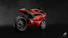 Ducati Electric Superbike Based On Panigale Rendered 2