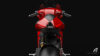 Ducati Electric Superbike Based On Panigale Rendered rear