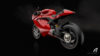 Ducati Electric Superbike Based On Panigale Rendered swingarm