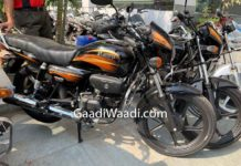 Hero Splendor Special Edition 4